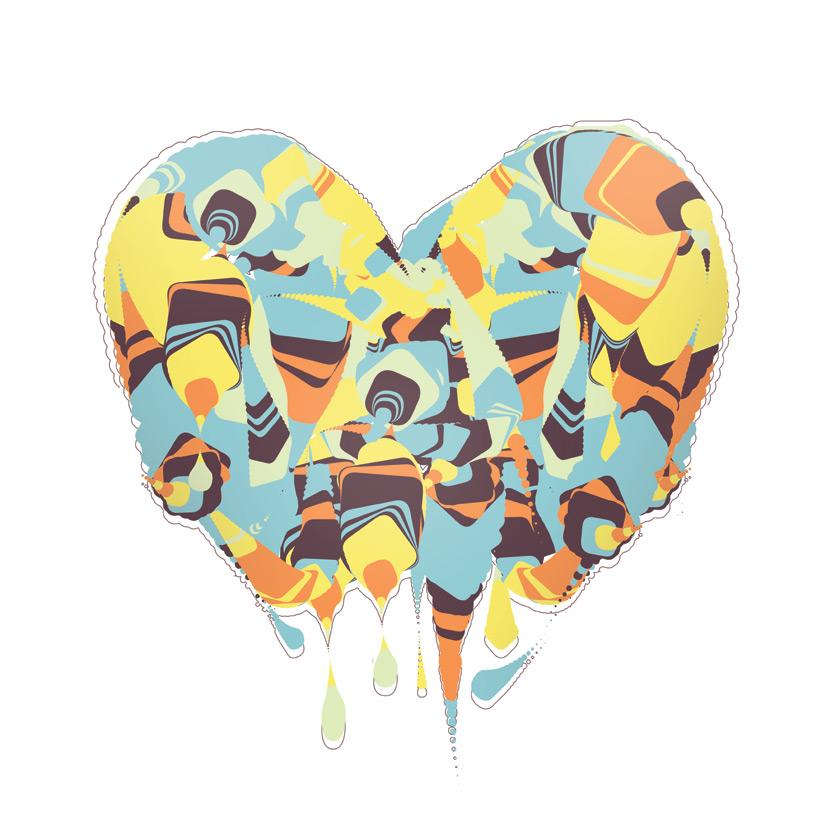Heart III