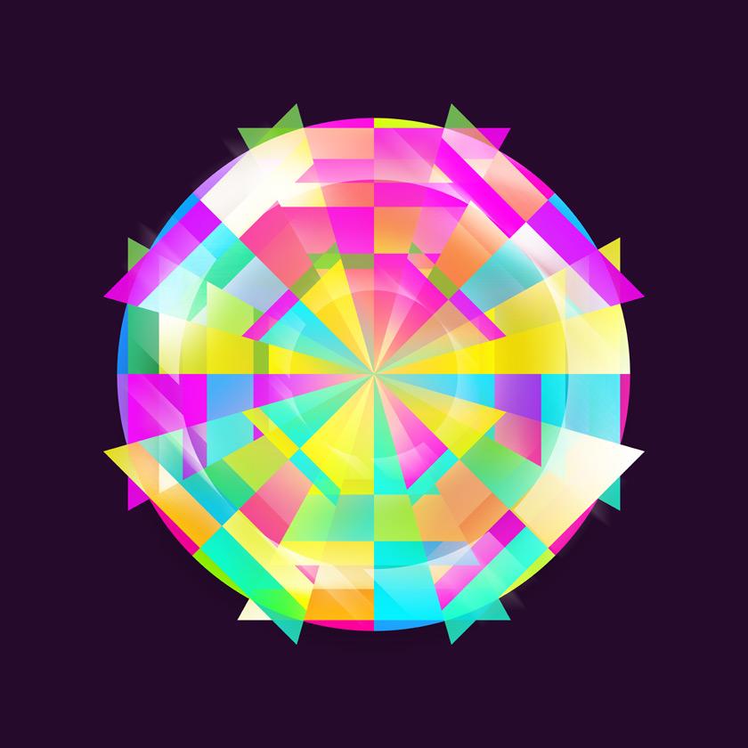 Pinwheel II