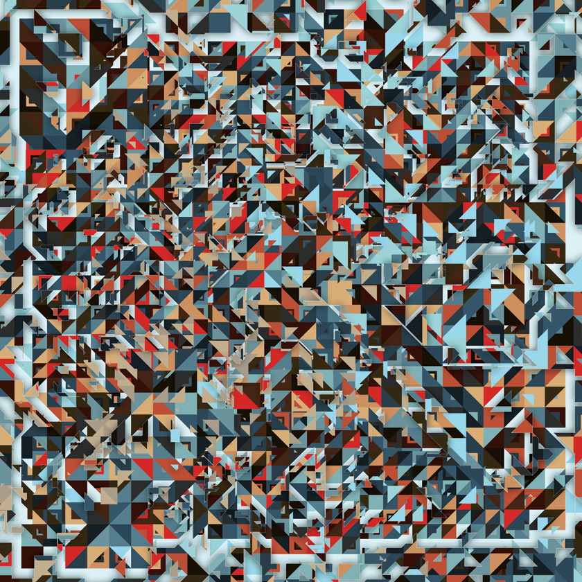 Pattern Zap